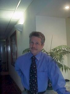 Dave P Nottingham - Business Application Developer